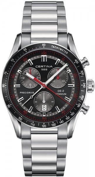 C024.447.44.051.00 - zegarek męski - duże 3