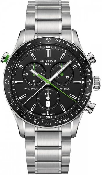 Zegarek Certina C024.618.11.051.02 - duże 1