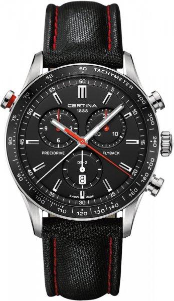 Zegarek Certina C024.618.16.051.00 - duże 1