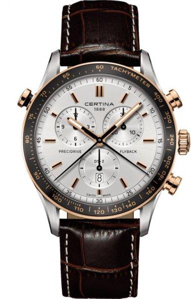 Zegarek Certina C024.618.26.031.00 - duże 1
