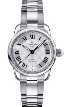 zegarek  Certina C025.207.11.038.00