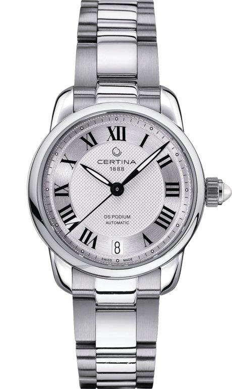 C025.207.11.038.00 - zegarek damski - duże 3