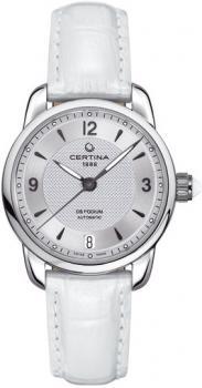 zegarek  Certina C025.207.16.037.00