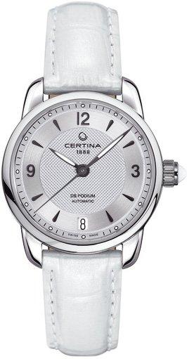 Certina C025.207.16.037.00 DS Podium Lady