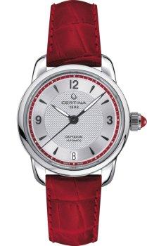 zegarek  Certina C025.207.16.427.00