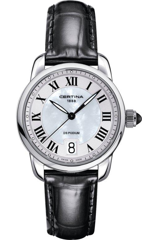 C025.210.16.118.00 - zegarek damski - duże 3