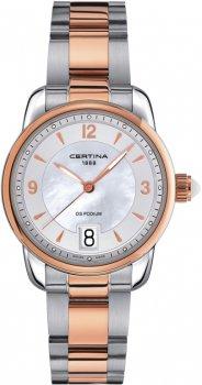 zegarek  Certina C025.210.22.117.00