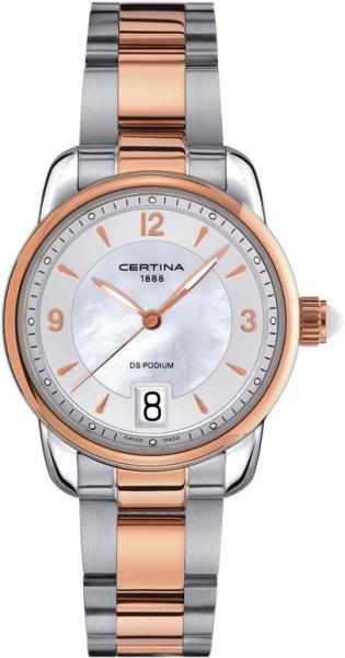Zegarek Certina C025.210.22.117.00 - duże 1