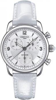 zegarek damski Certina C025.217.16.017.00