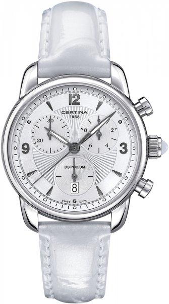Zegarek Certina C025.217.16.017.00 - duże 1