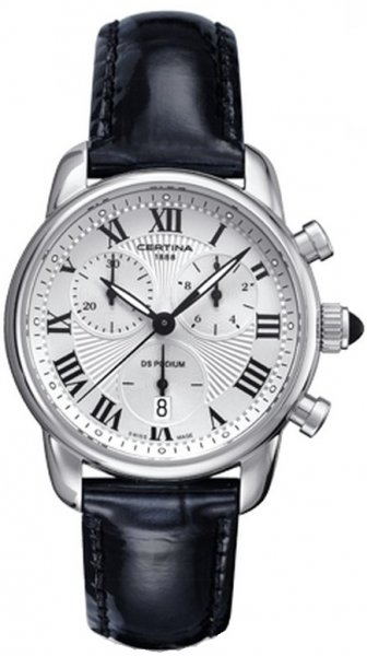 Zegarek Certina C025.217.16.018.00 - duże 1