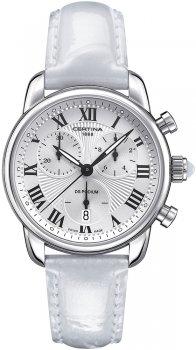 zegarek damski Certina C025.217.16.018.01