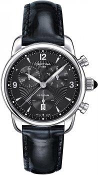 zegarek damski Certina C025.217.16.057.00