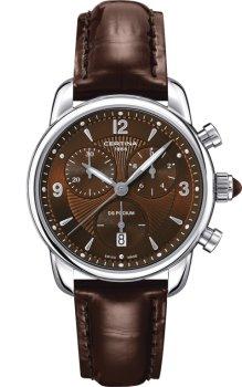 zegarek  Certina C025.217.16.297.00