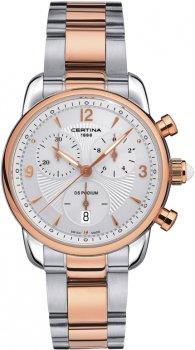 zegarek damski Certina C025.217.22.017.00