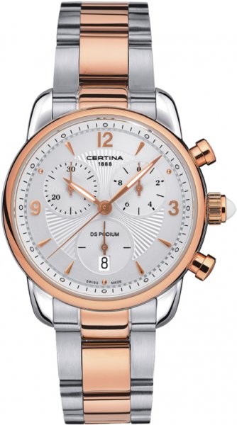 Zegarek Certina C025.217.22.017.00 - duże 1