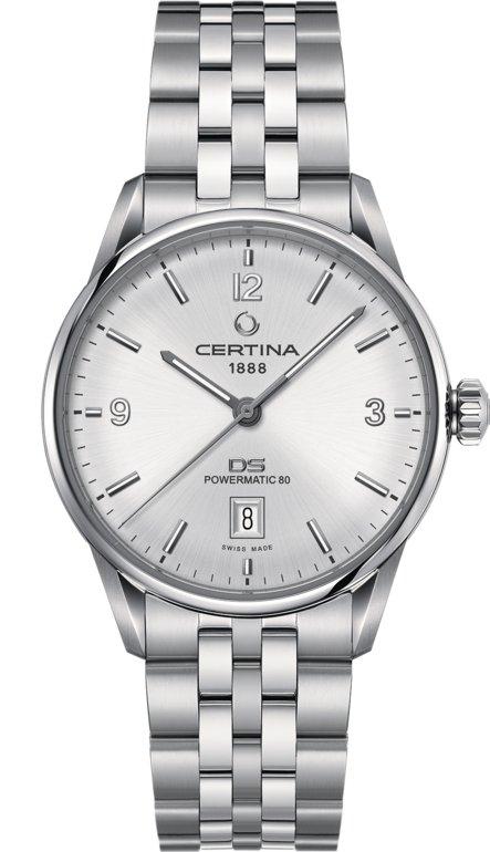 Certina C026.407.11.037.00 DS Powermatic 80 DS Powermatic 80
