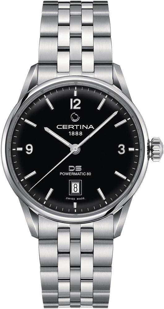 Certina C026.407.11.057.00 DS-2 DS Powermatic 80