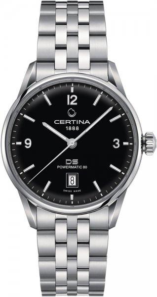 Zegarek Certina C026.407.11.057.00 - duże 1