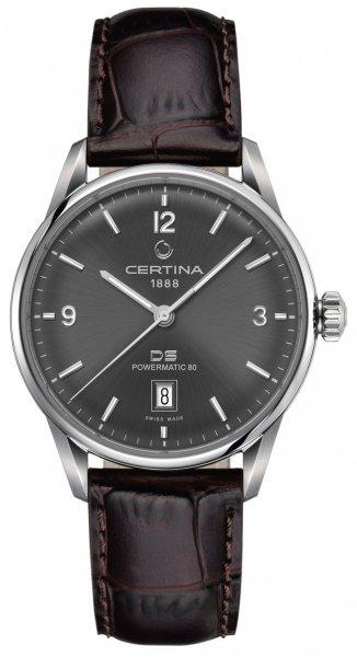 Zegarek Certina C026.407.16.087.00 - duże 1