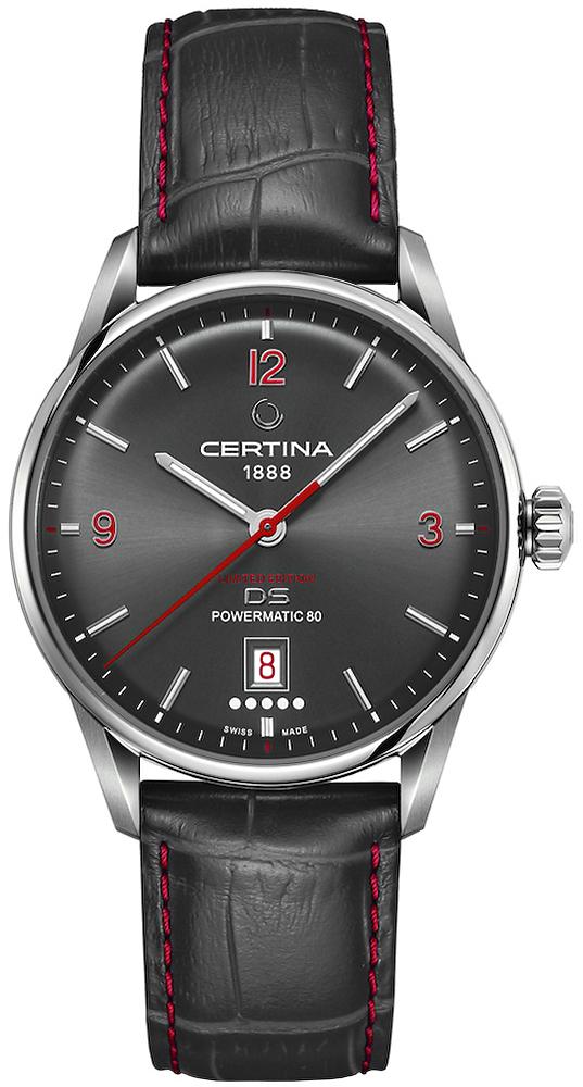 Zegarek Certina C026.407.16.087.10-POWYSTAWOWY - duże 1