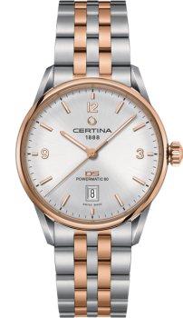 zegarek męski Certina C026.407.22.037.00
