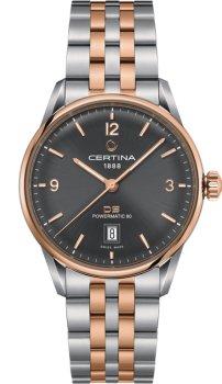 zegarek męski Certina C026.407.22.087.00