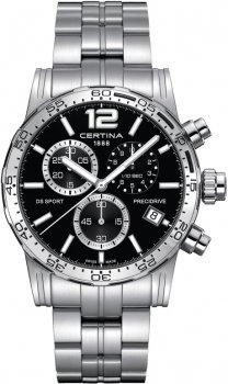 zegarek  Certina C027.417.11.057.00