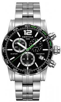 zegarek męski Certina C027.417.11.057.01