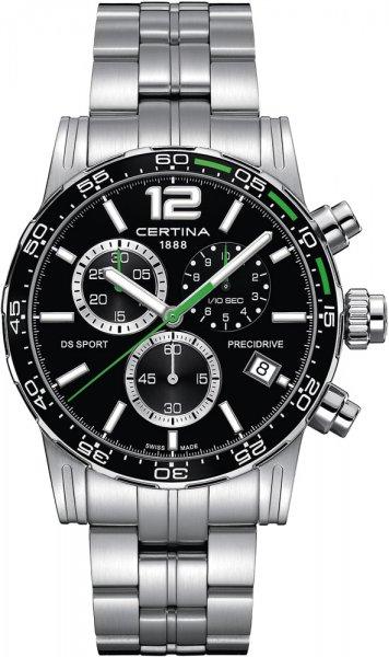 Zegarek Certina C027.417.11.057.01 - duże 1