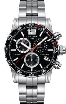 zegarek męski Certina C027.417.11.057.02