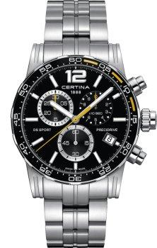 zegarek męski Certina C027.417.11.057.03