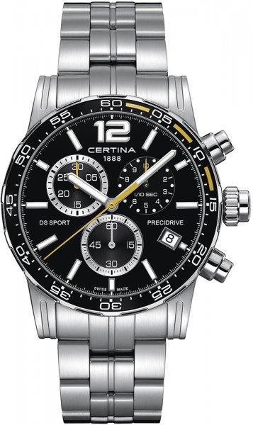 C027.417.11.057.03 - zegarek męski - duże 3