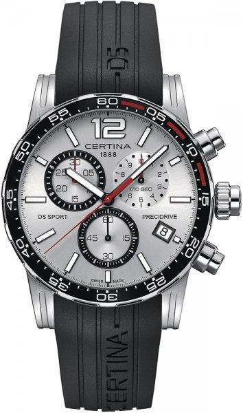 Zegarek Certina C027.417.17.037.00 - duże 1