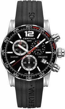 zegarek męski Certina C027.417.17.057.02