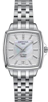 zegarek damski Certina C028.310.11.116.00