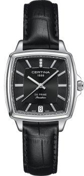 zegarek damski Certina C028.310.16.056.00