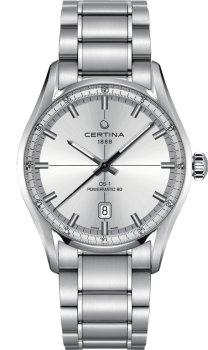 zegarek męski Certina C029.407.11.031.00
