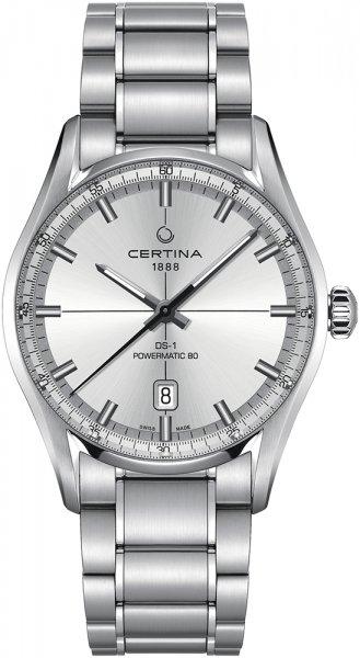 Zegarek Certina C029.407.11.031.00 - duże 1