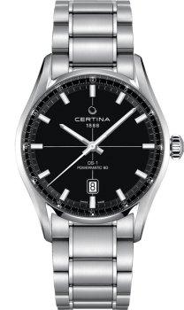 zegarek męski Certina C029.407.11.051.00