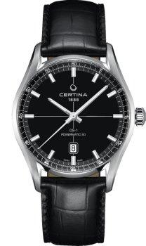 zegarek męski Certina C029.407.16.051.00