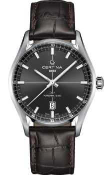 zegarek męski Certina C029.407.16.081.00