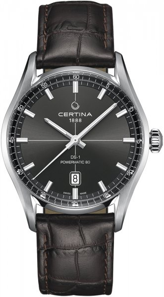 Zegarek Certina C029.407.16.081.00 - duże 1