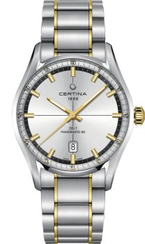 zegarek męski Certina C029.407.22.031.00
