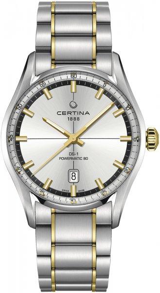 C029.407.22.031.00 - zegarek męski - duże 3