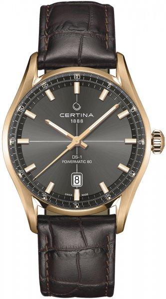 Zegarek Certina C029.407.36.081.00 - duże 1