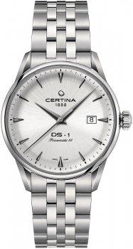 zegarek  Certina C029.807.11.031.00