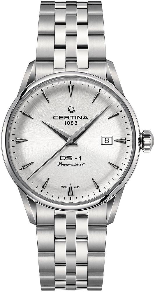Certina C029.807.11.031.00 DS-1 DS-1 Powermatic 80