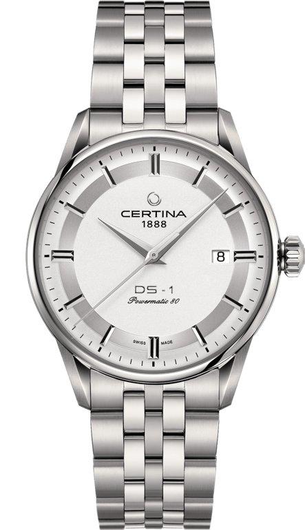 Certina C029.807.11.031.60 DS-1 DS-1 Powermatic 80