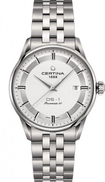 C029.807.11.031.60 - zegarek męski - duże 3